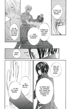 Scan Vampire Knight Tome 18 VF page 174