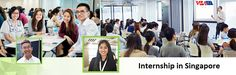 #Internship Opportunities in #Singapore. Do you want to: Interact and learn from the best talent within and across cultures?  Progress Your Career With Us. Learn From Industry Experts. Reserve Your Seat Now  Part Time Internship ·  Get all the information you need about internships in Singapore!  Student applying for January batch may grab up to 50% #scholarship  For more info send us contact no or Resume at contact@visahouse.in  http://bit.ly/2zT9wzn