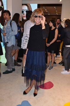 Elena Braghieri at #THEPINKOINVASION #sunglasses collection launch event #PINKO #MFW #SS16