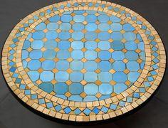 artetsud.com Table Zellige 60cm TAGRA B1_HE