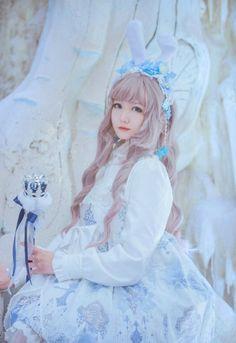kawaii lolita sweet lolita lolita fashion lolita dress EGL lolita style
