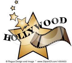 Clip Art Hollywood Clip Art hollywood clip art clipart star royalty free vector google search