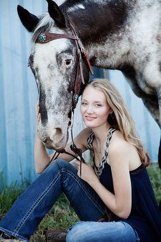 Senior Photography for Girls - bluelinestudios