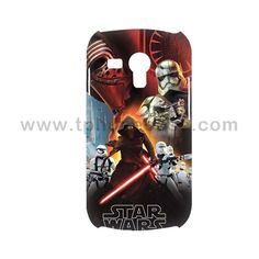 Galaxy S4 mini Full Body Durable Hard Case Design With Star Wars The Force Awakens