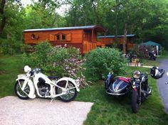 Association de motos anciennes