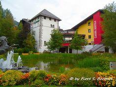 Seefeld in Tirol [A], 2013.