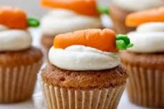 Over the weekend I had a request for some ideas for a birthday or celebration cake (or even a substitute) that a bariatric could enjoy with the rest of Greek Yogurt Frosting, Mini Carrots, Carrot Cake Muffins, Easter Parade, Easter Treats, Celebration Cakes, Mini Cupcakes, Raisin, Baking