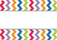 Creative Teaching Press Chevron Labels 36 name tags per package Measures 3 x 2 See more products from the popular Chevron Collection. Chevron Classroom, Classroom Design, Classroom Organization, Classroom Decor, Classroom Management, Chevron Name Tags, Chevron Labels, Bulletin Borders, Chevron Borders