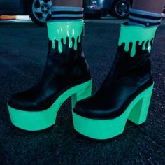 Glow on with ur bad self…these bad boyzZz have landed ONLY ON #dollskill  dollskill.com/gLava