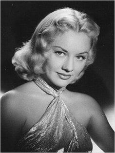 Actress Lila Leeds was born in 1928 in Dodge City.