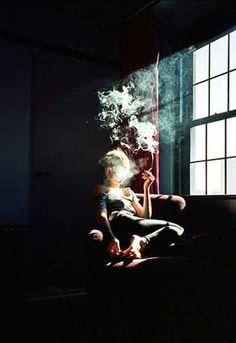 Smoking window