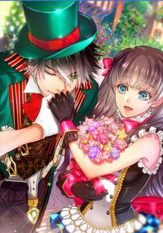 Anime dating sims for fyre online