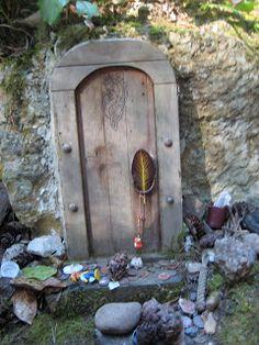 Anna's Next Adventure: The 'fairy door' hike ...