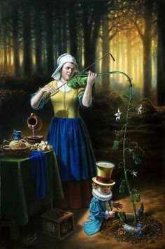 * Michael Cheval - - - Elementary Section