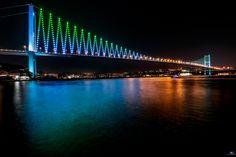 Istanbul,Bosphorus
