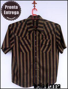 Camisa Venturini