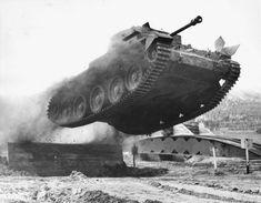 British Cromwell Medium Tank