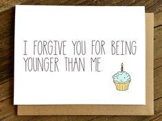 I Forgive You Too