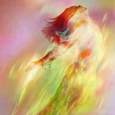 Baptism of fire...He (Jesus) shall baptize you with the Holy Ghost and Fire. ~ Mathew 3:12
