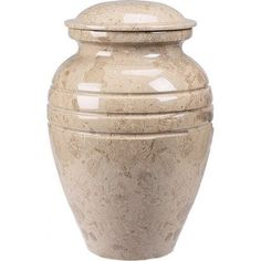 Beautiful Star Legacyu0027s Classic Cream Grain Marble Vase Cremation Urn For Human  Ashes, White Nice Ideas