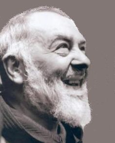 """St Padre Pio's visions of the souls in Purgatory In May, 1922, Padre Pio testified the following to the Bishop of Melfi, His Excellency Alberto Costa and also the superior of the friary, Padre Lorenzo of San Marco along with 5 other friars. One of the five friars, Fra Alberto D' Apolito of San Giovanni Rotondo wrote down the account as follows: """"While in the friary on a winter afternoon after a heavy snowfall, he was sitting by the fireplace one evening in"""