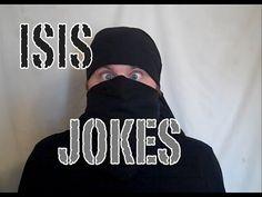 Isis Jokes