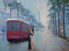 Be my Valentine (Seja meu amado) © Christina Nguyen