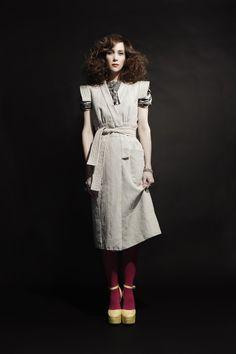 Kristen Wiig by Gilles Bensimon