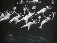 Le Cornacchie Della Moda: ★ GEORGE MELIES and the first movie-stars ★
