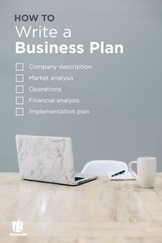 No matter if you are starting a brand new business or expanding one, writing a business plan is one of the most critical tasks you can do to help ensure your small business has a solid pan on where you want to go. Here are 10 key components to creating a Best Business Plan, Writing A Business Plan, Starting A Business, Business Planning, Business Tips, Online Business, Business Products, Making A Business Plan, Strategy Business
