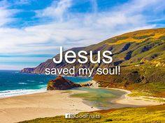 YES HE DID!!! I <3 JESUS!!!