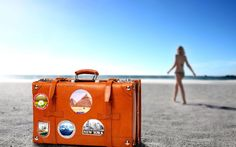 How girls travel the World