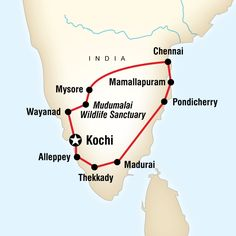 Best of Southern India - Lonely Planet