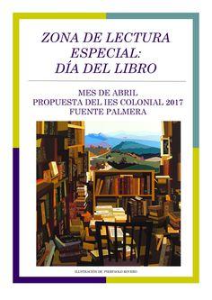 Boletín Día del Libro 2017