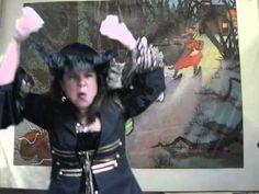 Halloween ASL Storytelling