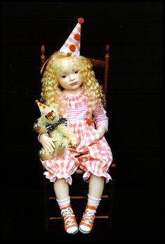 Gallery2003 Doll 9 Dale Zentner