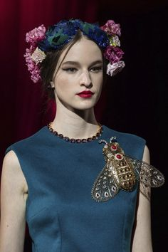 Dolce & Gabbana Fall 2019 Ready-to-Wear Collection - Vogue