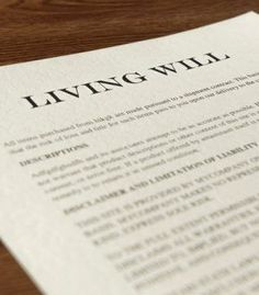 If you are wondering, 'What is a living will?' Don't miss as we share the ins and outs of all that you need to know about living wills.