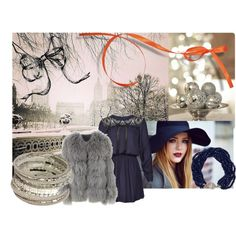 """""""Winter Fashion"""" by saachistyle on Polyvore"""