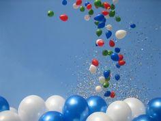 #havaifisek #parti #konfeti #balon Çocuklara Özel Balon Desenleri Balonların her yaş üzerinde büyük bir etkisi bulunuyor. Özellikle de çok eski dönemlerden bu yana yaygın şekilde her yaş grubundan kişi için  http://www.betabalondunyasi.net/kategori/beta-balon/cocuklara-ozel-balon-desenleri.html