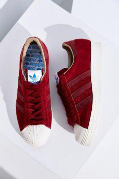 6a80787a70 adidas Originals Superstar 80s Suede Sneaker