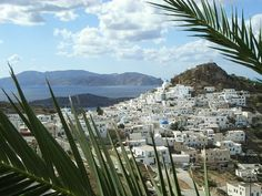 Ios - Greece @Sabrina Chaudhry are you down to go summer 2014, me and my best friend want to go. Being in Ios Greece going to Athens, Mykonos, and Santorini from 19 of June till 26-27 of June