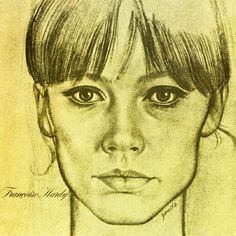 Comment te dire adieu - It Hurts To Say Goodbye by Françoise Hardy