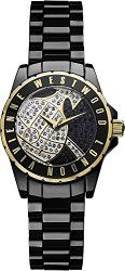 Vivienne Westwood Women's Watch VV088SGDBK