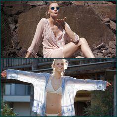 YAUVAN: hochwertige Blusen und Tuniken aus Naturfasern