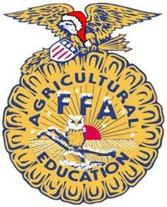 FFA Emblem - Winter