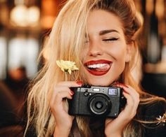 Find images and videos about girl, photography and hair on We Heart It - the app to get lost in what you love.