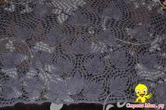 Meşe Yaprakları Şal Modeli Yapılışı 27 Rugs, Knitting, Model, Stitches, Farmhouse Rugs, Dots, Stitching, Tricot, Breien