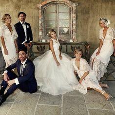 Bohemian Wedding Inspiration   BohoBuys.com