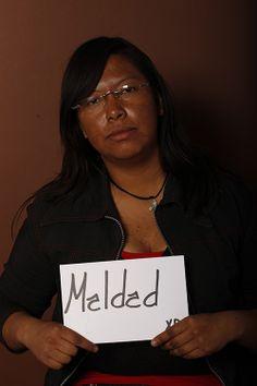 Evil, Yolanda Pedroza, Estudiante, UANL, Monterrey, México
